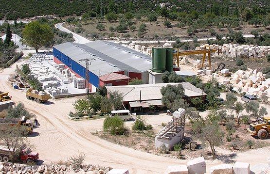 Yatagan_fabrika